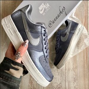 NWT Nike Air Force 1 Premium